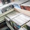 Comment acheter des disques lp occasion