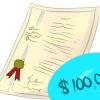 Comment calculer l'amortissement sur les brevets
