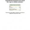 Comment calculer un paiement annuel d'un prêt