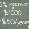 Comment calculer intérêt annuel sur les obligations