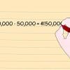 Comment calculer le ratio de distribution du dividende