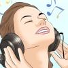 Comment se calmer de la musique
