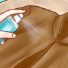 Comment prendre soin d'un blouson de cuir