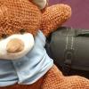 Comment prendre soin d'un ours en peluche en vacances