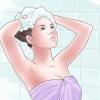 Comment prendre soin de chimiquement et endommagé par la chaleur des cheveux afro-américaine