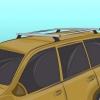 Comment réaliser des planches de surf sur le toit d'un véhicule
