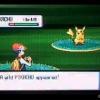Comment attraper un pokémon dans le diamant ou pokemon pearl