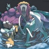 Comment attraper giratina dans pokémon rubis oméga et saphir alpha