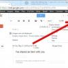 Comment modifier un thème de gmail