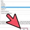 Comment changer les formats de date dans microsoft excel