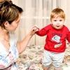 Comment changer la couche d'un bébé tatillon
