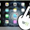 Comment changer le fond d'écran de verrouillage sur un ipad