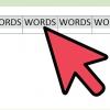Comment changer l'orientation du texte dans microsoft word