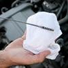 Comment vérifier les fluides dans une voiture