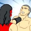 Comment chokeslam un adversaire comme kane
