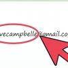 Comment choisir une adresse e-mail
