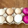 Comment choisir des œufs