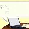 Comment citer une source en format apa