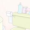 Comment nettoyer une salle de bains