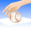 Comment nettoyer une balle de baseball sale