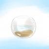 Comment nettoyer un bol de poisson