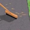 Comment nettoyer l'asphalte