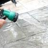 Comment nettoyer les briques