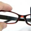 Comment nettoyer les lunettes en utilisant des bulles de savon