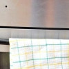 Comment nettoyer un réfrigérateur en acier inoxydable