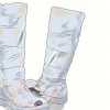 Comment nettoyer les bottes d'hiver puantes