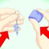Comment nettoyer cristaux swarovski