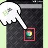 Comment vider le cache de votre navigateur sur un androïde