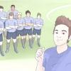 Comment entraîneur de football des jeunes