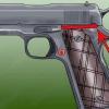 Comment armer et tirer un pistolet airsoft