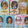Comment collectionner les poupées