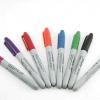 Comment colorer vos ongles avec des marqueurs sharpie