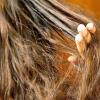 Comment se peigner les cheveux longs