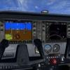 Comment sortir d'un décrochage sur un simulateur de vol