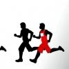 Comment remplir une course de 800 mètres