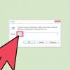 Comment cacher complètement un fichier ou un dossier