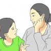 Comment se confesser à un enseignant que vous mentiez pour les
