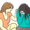 Comment faire face à un intimidateur