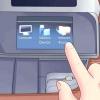 Comment connecter une imprimante à votre ordinateur