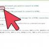 Comment convertir un document word en html
