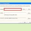 Comment convertir edb à la tvp de base de données exchange fichiers .edb par le convertisseur de edb
