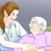 Comment faire face à une mère âgée qui est récemment devenu grabataire