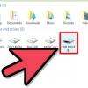 Comment copier des documents à un lecteur flash usb de votre ordinateur