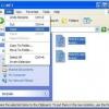 Comment copier des fichiers depuis une carte mémoire flash à un ordinateur
