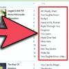 Comment copier ou graver un cd en utilisant windows media player