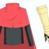 Comment cosplay que vincent valentine de final fantasy 7